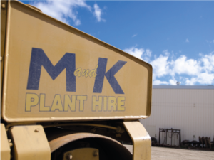 Earthmoving Hire Brisbane